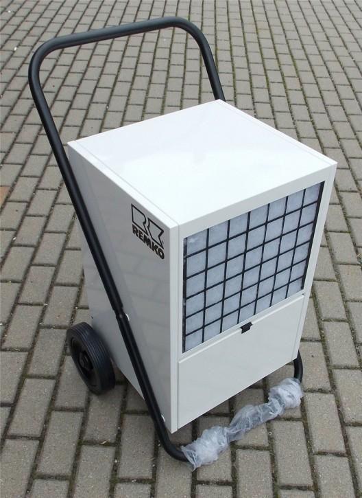 Remko Mobiler Luftentfeuchter ETF 400 Bautrockner 1610410 Raumentfeuchter