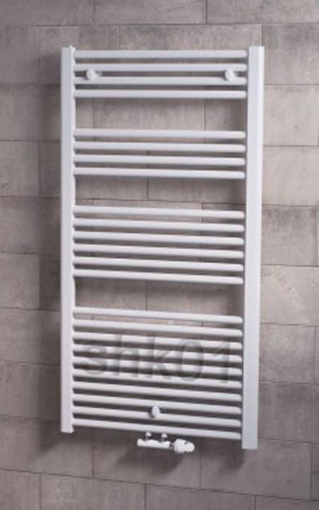 Badheizkörper ECO PLUS Designbadheizkörper Kompaktheizkörper Handtuchtrockner