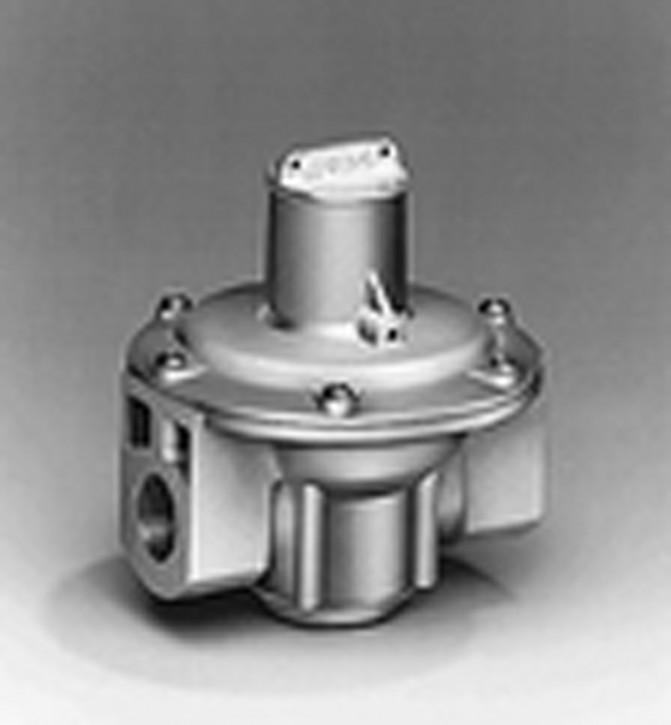 KROMSCHRÖDER Gas-Druckregler J78R Gasregler Druckregler Regler