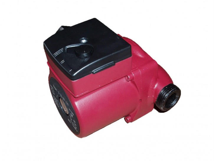 Heizungspumpe Umwelzpumpe 1/2-3/4-1-5/4 130-180 mm 4-6 m DN 15,20,25,32