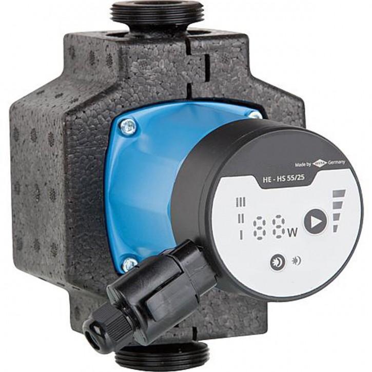 Hocheffizienz Heizungspumpe Umwälzpumpe 1-5/4 180 mm 4-6 m DN 25 32