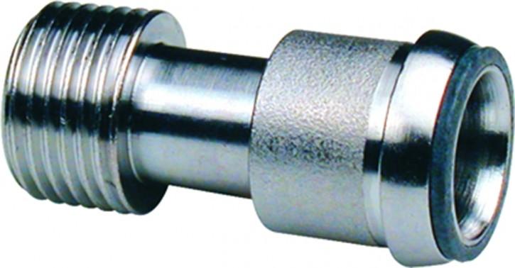 Ausgleichstülle R173 Verlängerung für Thermostatventil Rücklaufverschraubung