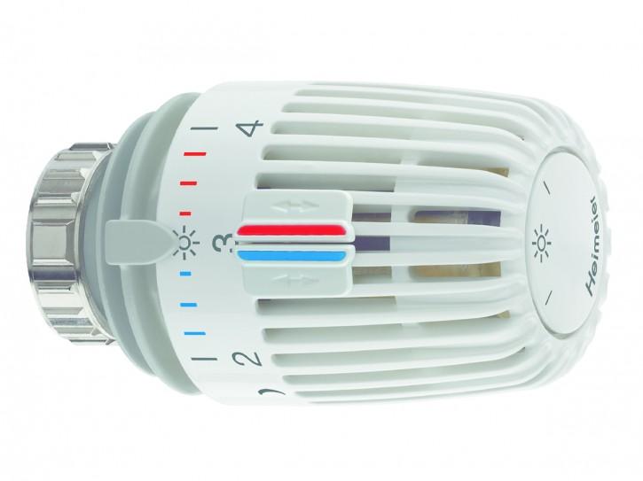 Heimeier Thermostat-Kopf K Frostschutz 6000-00.500 Thermostatventil Heizkörper