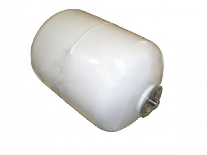 Varem Ausdehnungsgefäß 8 18 25 Liter Trinkwasser Inox Edelstahl Wandbefestigung