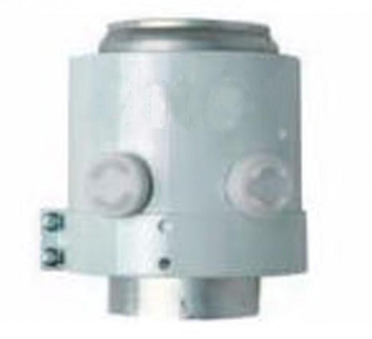 Vaillant 085031 Verlängerungsrohr Prüföffnung für Luft-/Abgassystem 63/96 ecoTEC