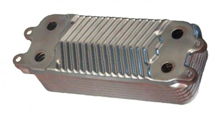 Plattenwärmetauscher Wärmetauscher Vaillant O-Ring Edelstahl Inox