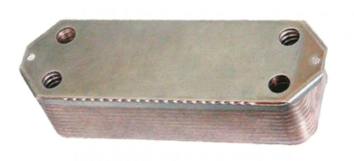 Plattenwärmetauscher Wärmetauscher Viessmann O-Ring Edelstahl Inox