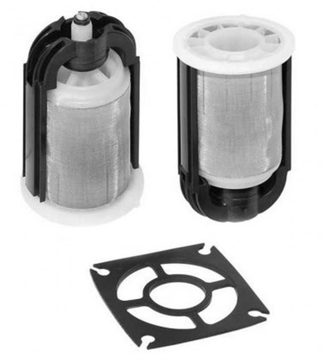 JUDO Filtereinsatz-Set Ersatzleil Verschleißteil für Filly,Speedy,Gubi-E,Juko,Gubi