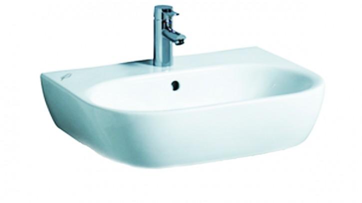 Keramag Geberit Waschtisch Waschbecken 65 x 47,5cm design 4U # 223465 weiß