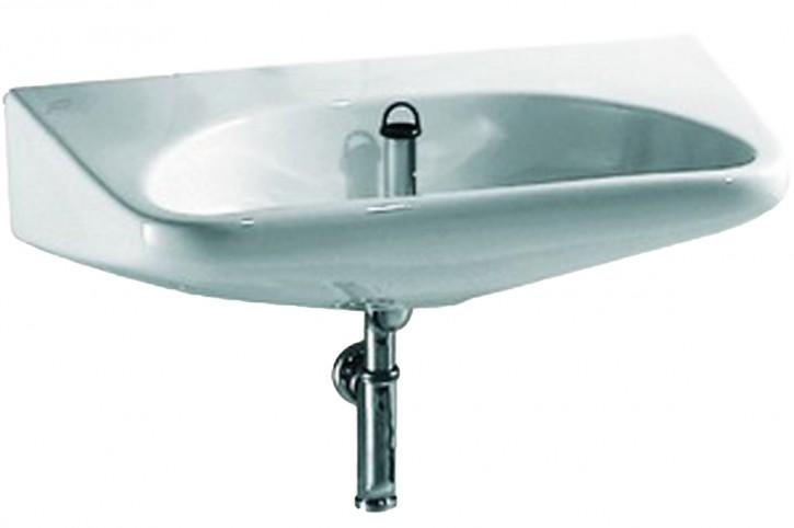 Keramag Geberit Waschtisch Waschbecken Medical Paracelsus 251060 640x490 mm weiß