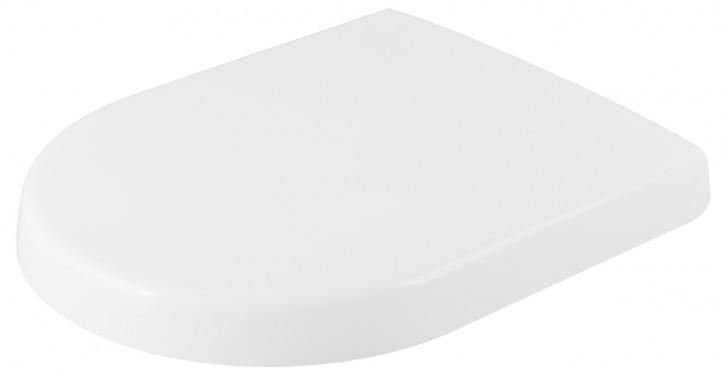 WC-Sitz SoftClosing QuickRelease passend für V&B Subway 2.0 BARAT BARSIAS