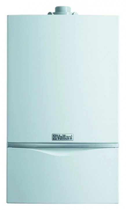 Vaillant Gas-Wand-Raumheizgerät ecoTEC exclusiv VC 356/4-7 A Brennwerttechnik